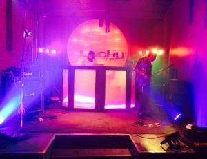 Finally Dance Launch Party – DJ Versus