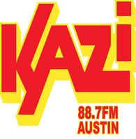 KAZI 88.7fm with DJ Versus