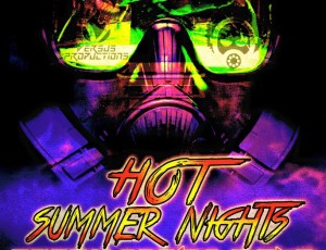 Hot Summer Nights – Party Series Tour